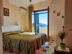 Casa vacanze con vista sul mare di Amalfi